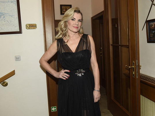 Leona Machálková si loni před publikem zazpívala jen v lednu a v únoru a pak osmkrát přes léto.
