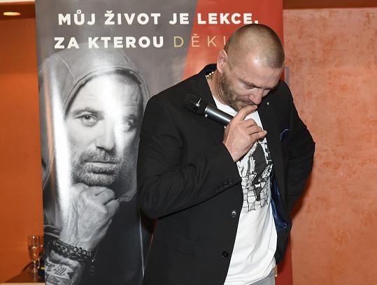 Tomáš Řepka neuspěl s odvoláním. Čekají ho veřejně prospěšné práce.