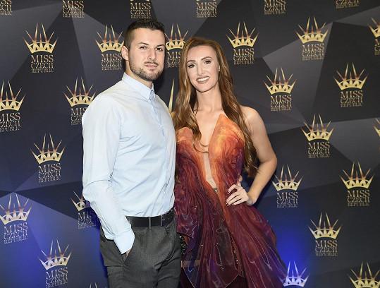 Zdeněk s Táňou spolupracoval i v rámci soutěže Miss Czech Republic.