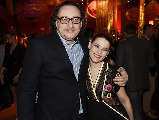 Marian s Míšou na párty TV Prima