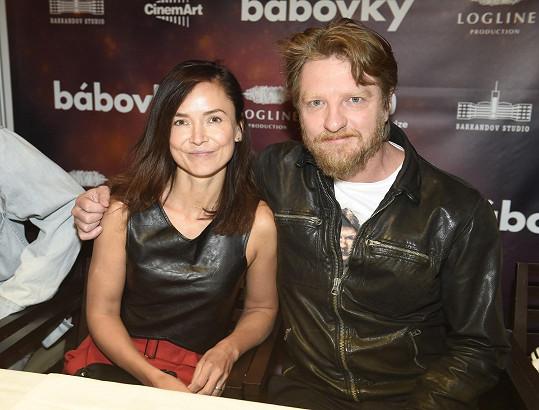 S režisérem Rudolfem Havlíkem podle knihy natočili film.
