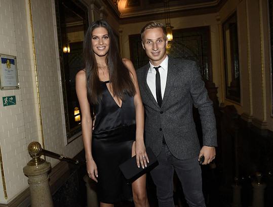 Vztah s Michalem Zemanem už definitivně ukončila.