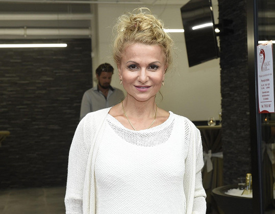 Yvetta Blanarovičová se vyhýbá plastikám.