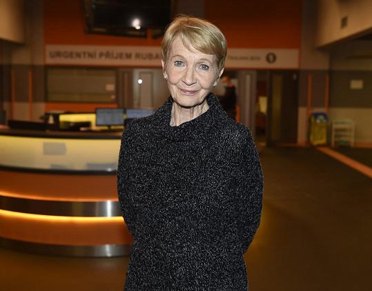 Daniela Kolářová byla vdaná za zesnulého herce a režiséra Jiřího Ornesta, s nímž má dva syny.