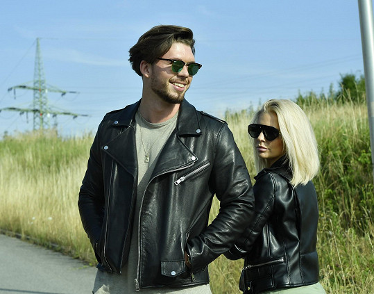Přítelkyni mu ve videoklipu bude hrát známá influencerka A.N.D.U.L.A.