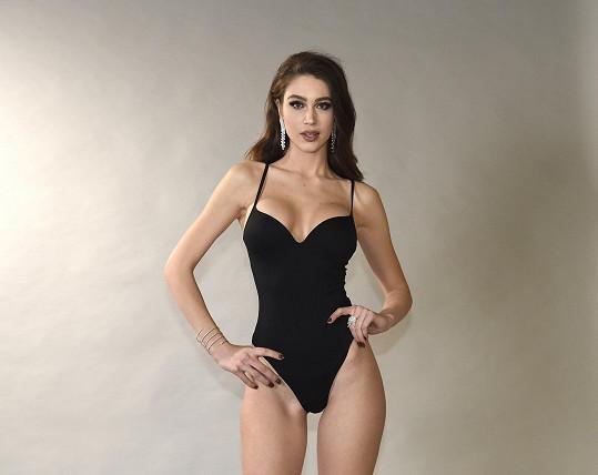 Odlétá do Thajska na Miss Grand International.