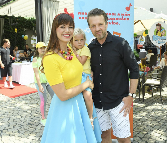 JEN dorazil na představení projektu Karol a Kvído, který má na svědomí kolegyně Karolina Gudasová Neuvirthová.