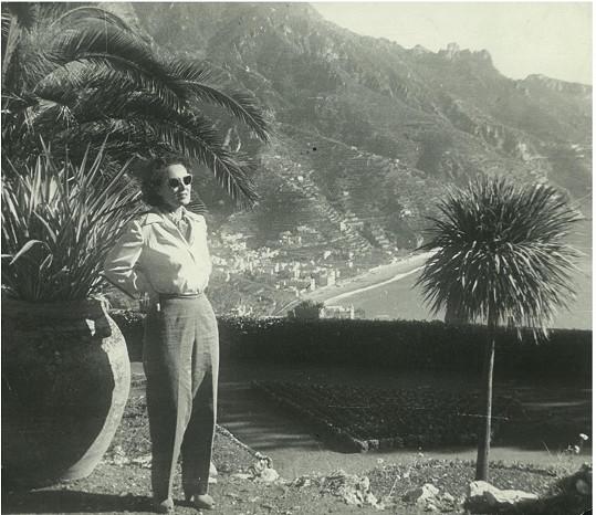 Baarová se v 60. letech zamilovala do gynekologa Kurta Lundwalla.