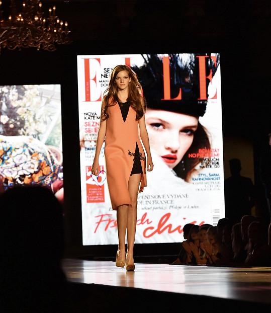 Světová vítězka Elite Model Look 2013 Eva Klímková se objevila na titulní straně české Elle a mnohých dalších magazínů z celého světa, za rok stihla nafotit desítky kampaní, pracovala v Paříži, Londýně či Tokiu.
