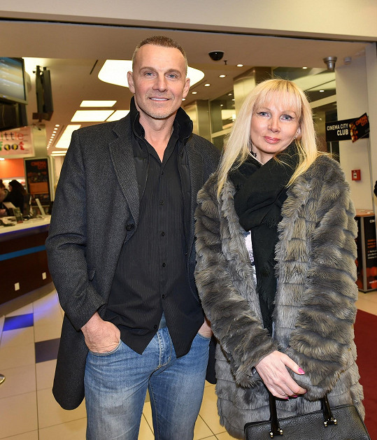 S manažerkou Zitou
