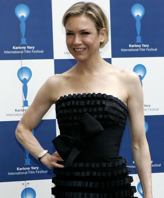 Renée Zellweger (2007)