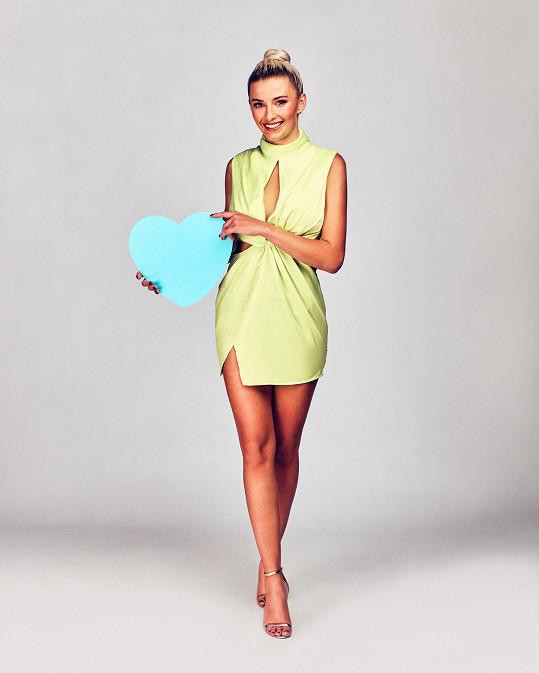 Laura z východoslovenské vesnice je také účasticí reality show Love Island.