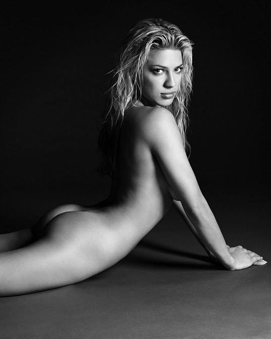 Nahé Playboy modely
