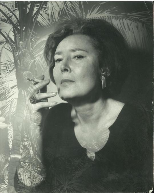 Po skončení války si Baarová zahrála v několika italských a španělských filmech.