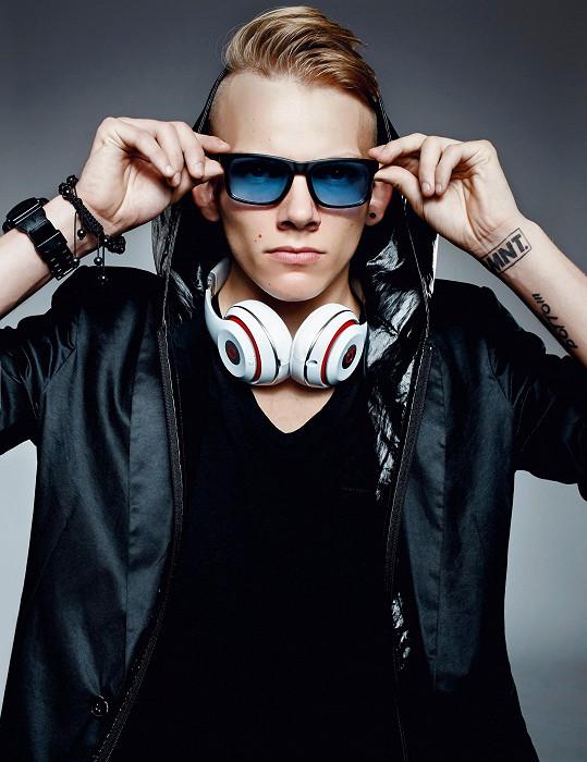 DJ Adrian Bolf