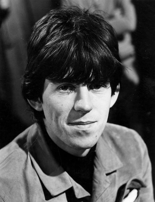Richards v roce 1965