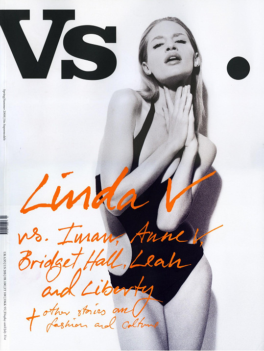 Lindu Vojtovou ve světě velmi dobře znají.