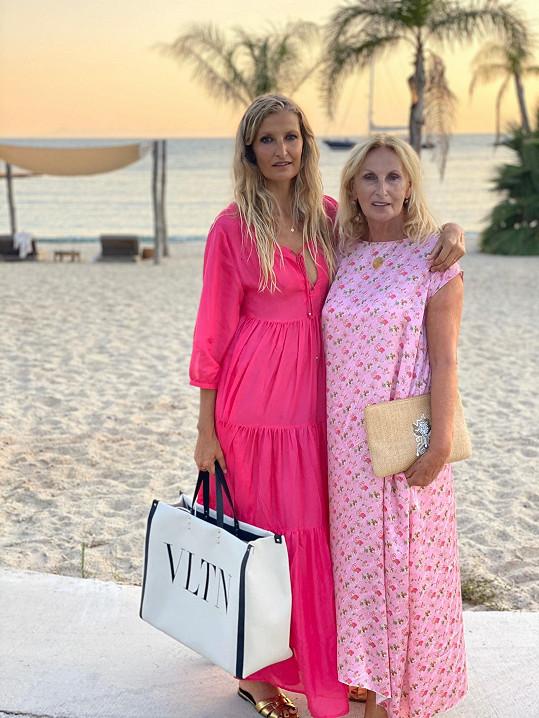 S maminkou Alenou