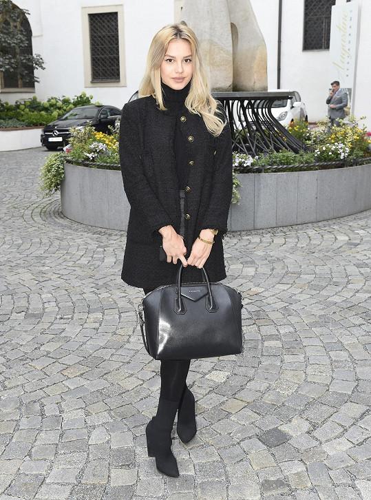 Sofia je úřadující druhá nejkrásnější Slovenka.