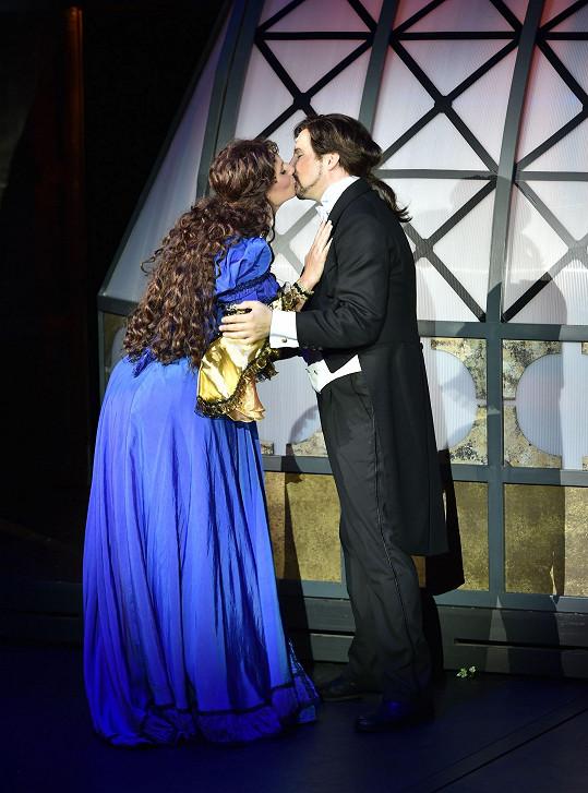 Bohuš ve Fantomovi opery