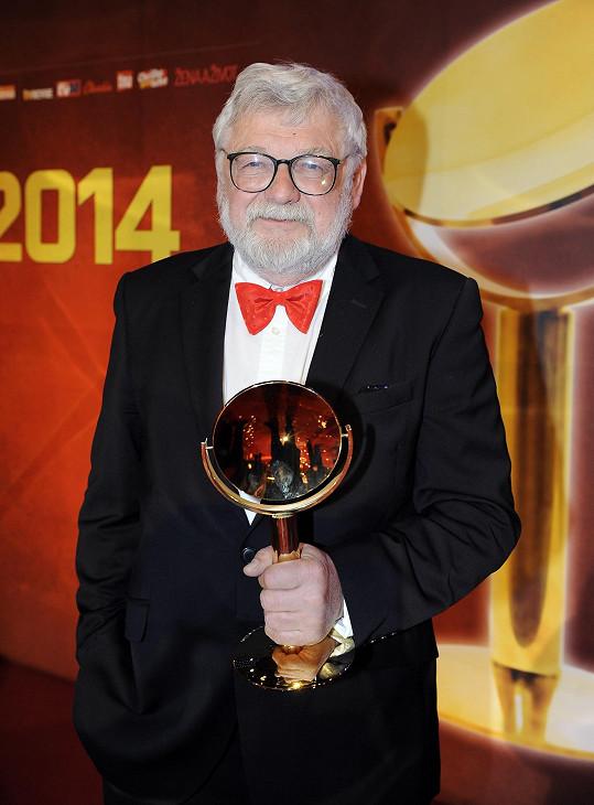 Klíma je držitelem mnoha ocenění. Kromě několika Týtý získal také prestižní novinářskou Cenu Ferdinanda Peroutky.