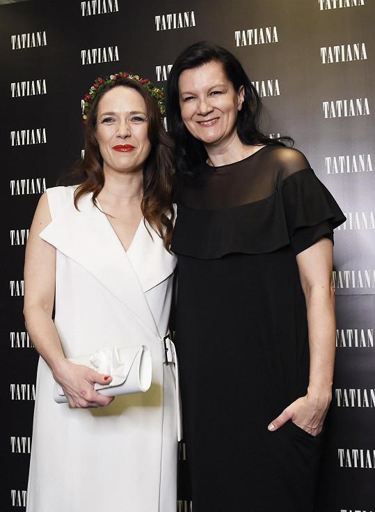 S návrhářkou Táňou Kovaříkovou