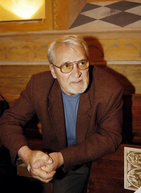 Léniným dědečkem byl Vladimír Brabec.