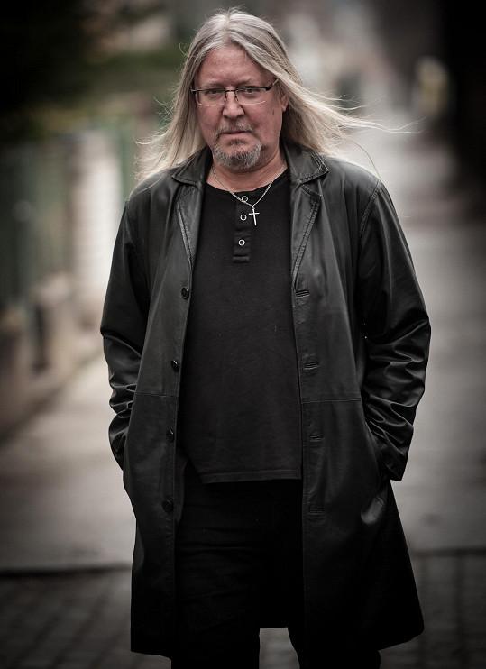 Roman Dragoun oslavil 65. narozeniny.