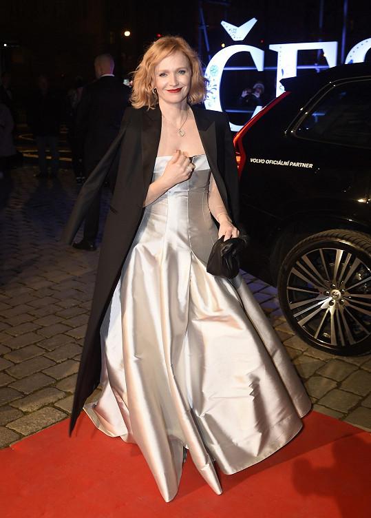 Nevynechala téměř žádný rok. Není divu, když byla třináctkrát nominována a pětkrát nominaci proměnila.
