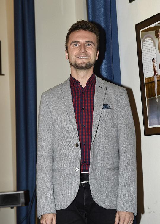 Jake Hübner