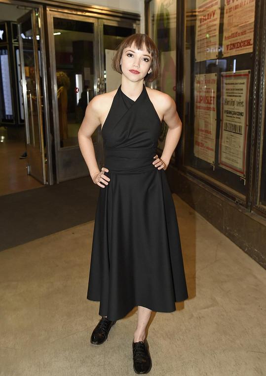 Dcera slovenské herečky Anny Šiškové, Tereza Nvotová, si vzala hollywoodského herce.