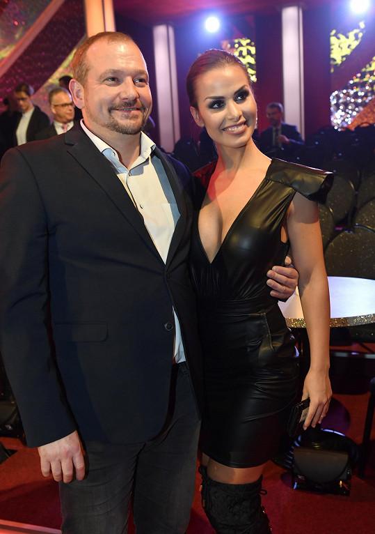 Marek Taclík a Martina Marková se vrátili na místo činu.