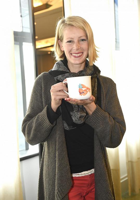 Účastnila se například i Anna Kulovaná.