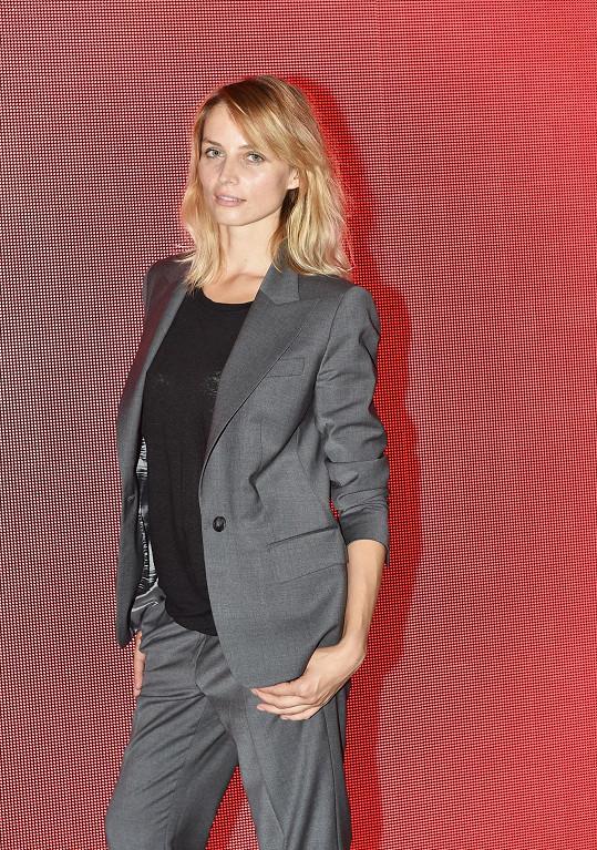 Greta patří mezi české topmodelky, které prorazily za hranicemi.