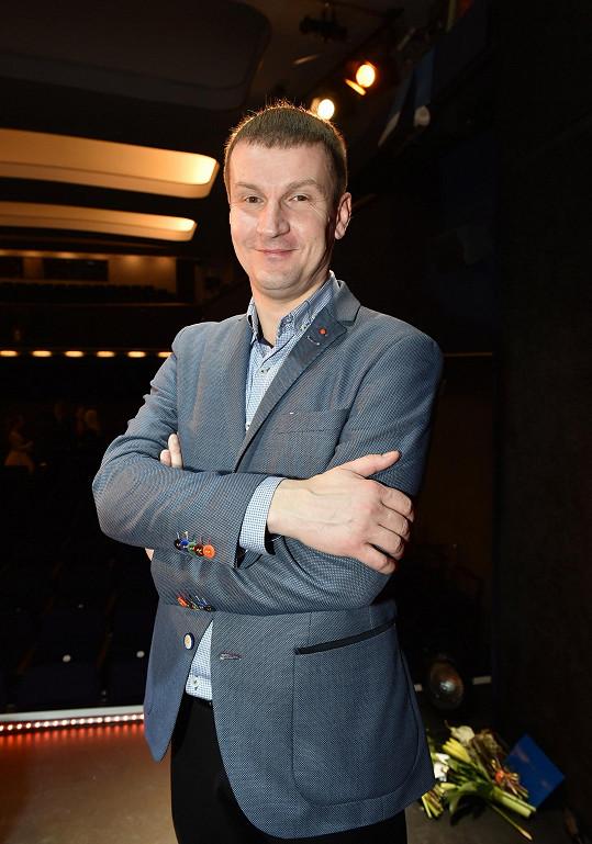 Radek Balaš patří mezi nejvyhledávanější české muzikálové režiséry.