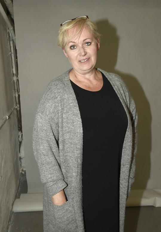 Zuzana Slavíková prý brala lockdown jako generálku na důchod.