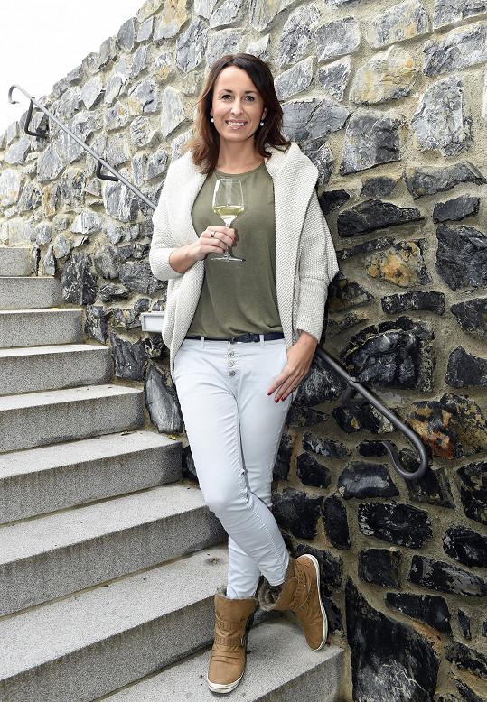 ...a svatomartinské víno