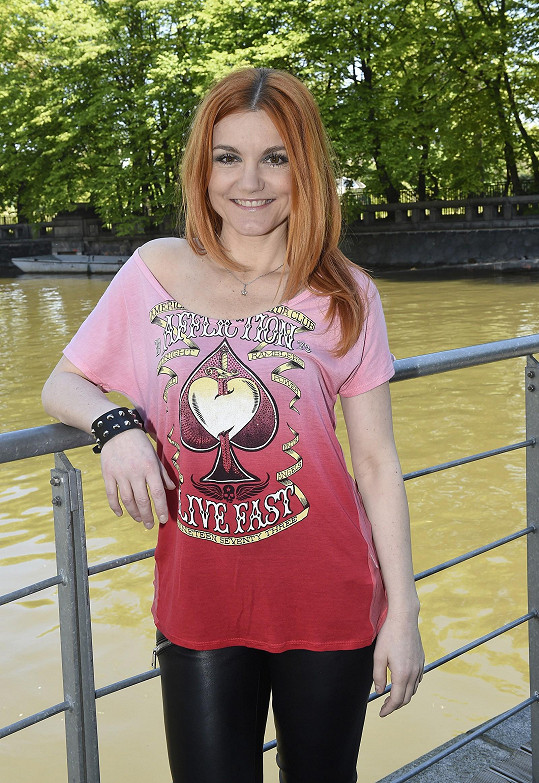 Iva má momentálně na starosti hudební nastudování projektu The Greatest Show, které bude mít 1. května premiéru v divadle Hybernia.