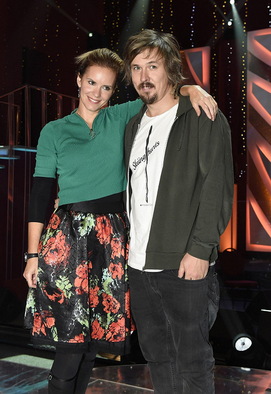 Kamila Tománková svého partnera jednou udeřila do obličeje, prý šlo o nehodu.