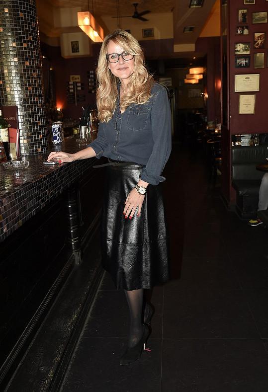 Vendula pořádá akci Cocktail Weekend už sedmým rokem.