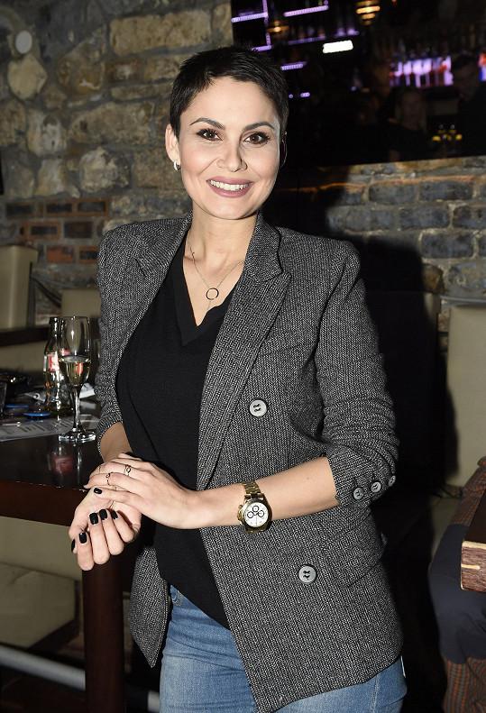 Vlaďka poprvé promluvila o rozvodu s Tomášem Řepkou.