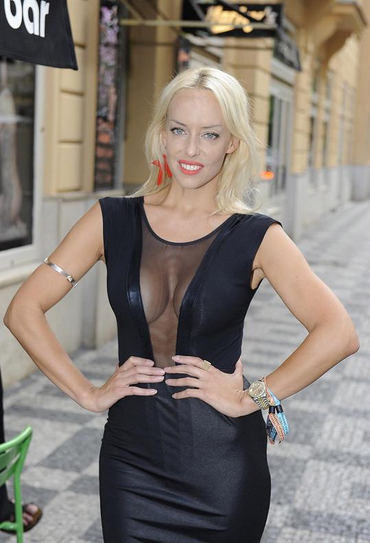 Kateřina Mátlová