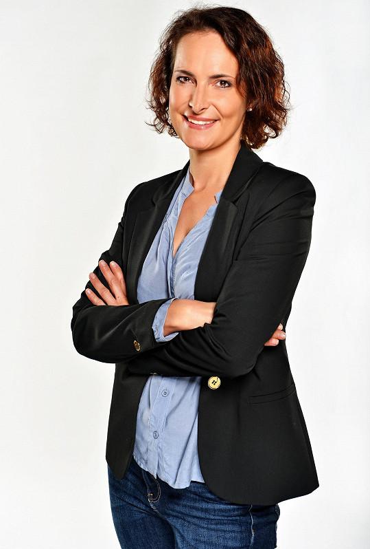 Johanna Steiger-Antošová
