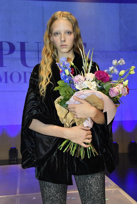 Tereza Faltinová je novou vítězkou Pure Model 2019.