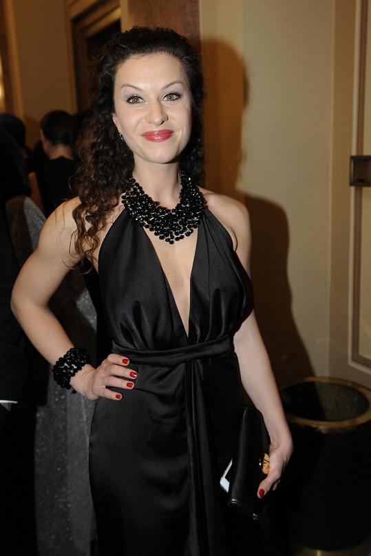 Máša Málková byla nominovaná za film Fotograf.
