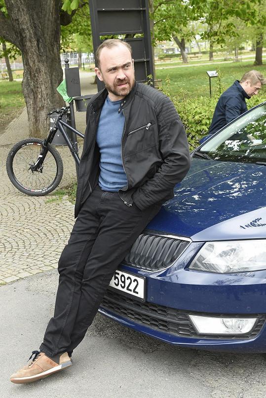 Jiří Hána