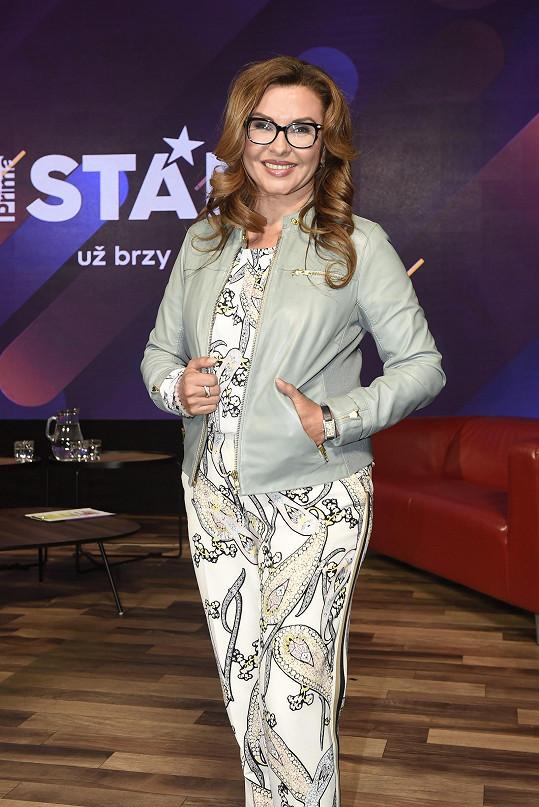 Dana Morávková dodnes vzpomíná na roli Andrey v Rodinných poutech.