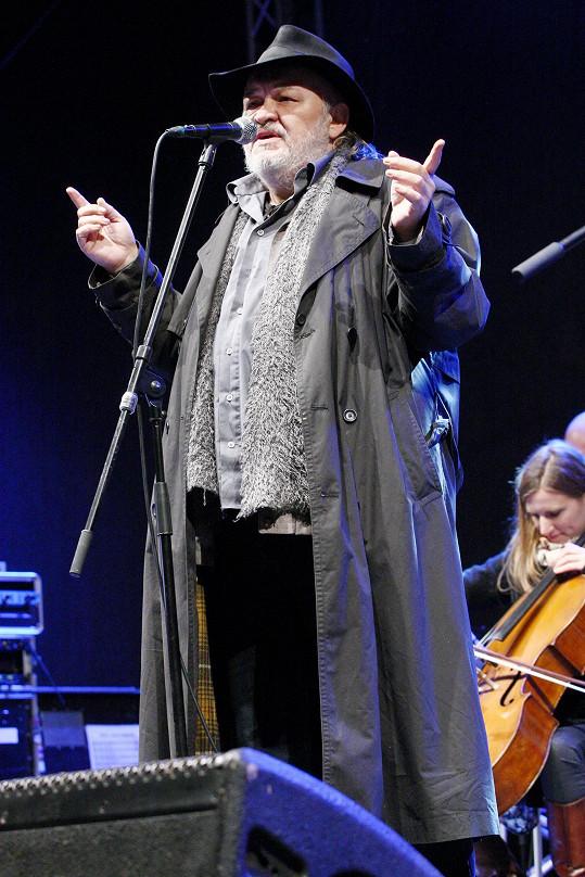 František Segrado skonal ve věku 66 let.