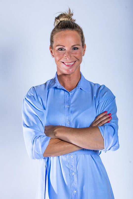 Profesionální tenisovou kariéru Jitky Veselé, za svobodna Schönfeldové, ukončily zdravotní potíže.
