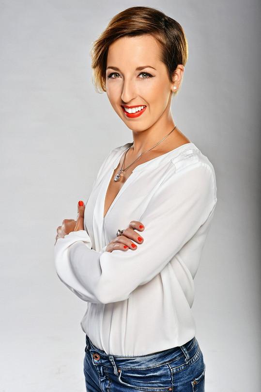 Eliška Čeřovská